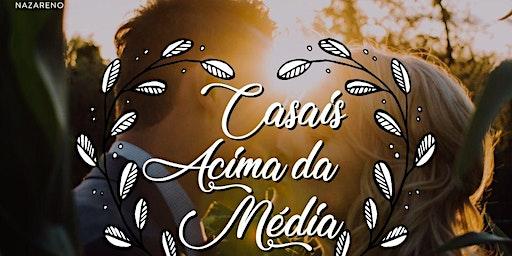 CONGRESSO DE CASAIS NAZARENO ITATIBA
