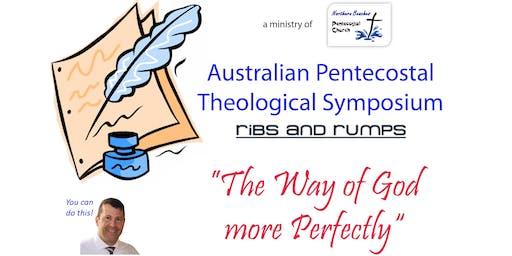 Australian Pentecostal Theological Symposium