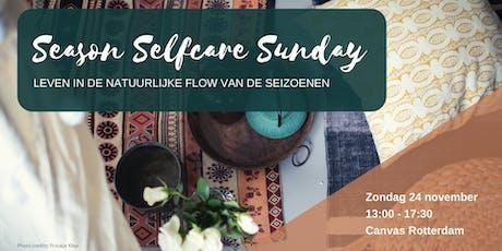 Season Selfcare Sunday tickets