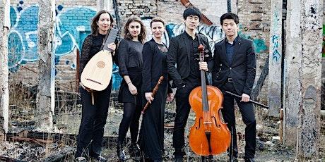 """SPAM /  Nexus Baroque - """"Die größte Kunst ist, Geld zu machen ..."""" tickets"""