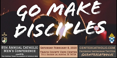 2020 Catholic Men's Conference tickets