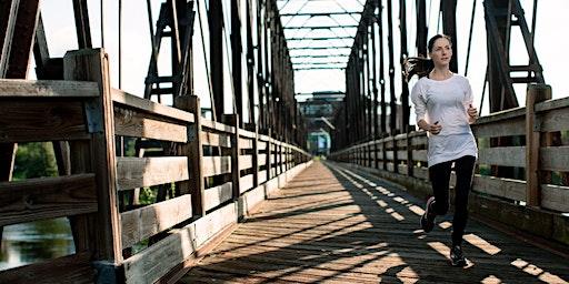 Long Distance Running Injuries
