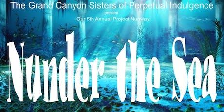 Project NUNway Phoenix: NUNder the Sea tickets