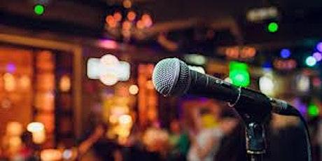 Karaoke in The Hide-Out tickets