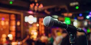 Karaoke in The Hide-Out