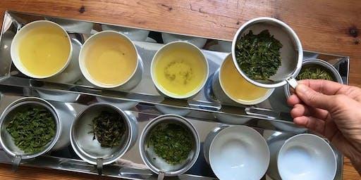 Single Cultivar Sencha Evaluation