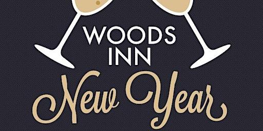 Woods Inn New Years Eve Celebration