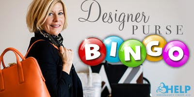 PURSE BINGO for HELP Pregnancy Crisis Aid Inc.