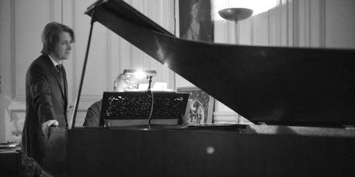"""SPAM /  Jan Kobow, Arthur Schoonderwoerd - """"Durch Nacht und Wind"""""""