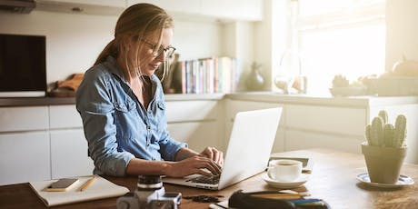 Earn by Working from Home (No Experience Needed) - For Women Only (WEBINAR) tickets