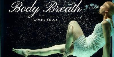 November Body Breath Workshop