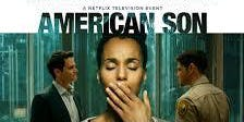 A Dialogue about American Son