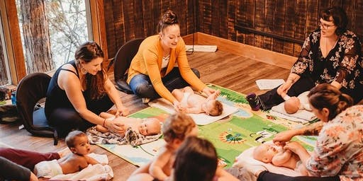 Introduction to Infant Massage
