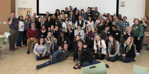 SoCal ASL Educators Collaboration Conference