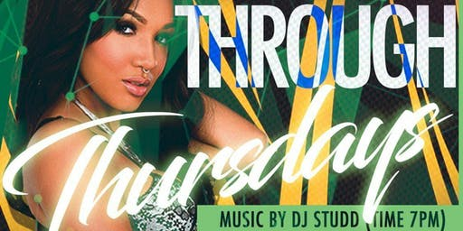 Thorough Thursdays -ATL's Hottest Thursday Night