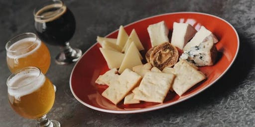 New England Beer and Cheese Pairings