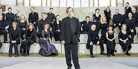SPAM / Concerto Copenhagen, Jakob Bloch Jespersen, Lars Ulrik Mortensen Tickets