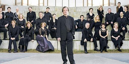 SPAM / Concerto Copenhagen, Jakob Bloch Jespersen, Lars Ulrik Mortensen