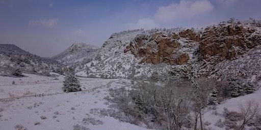 Adventure SeekHERs Hike - Sylvan Dale Guest Ranch