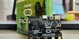 Coderdojo #43: Moois Maken met Microbit