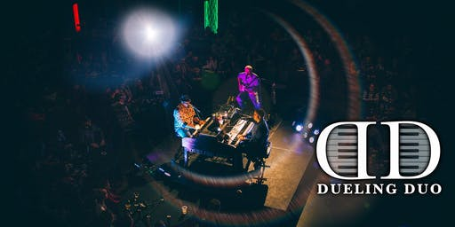 Dueling Duo Piano Benefit Show for Koshikawas