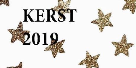 LEEF! Kerstnachtdienst 2019 / Simply Jesus tickets