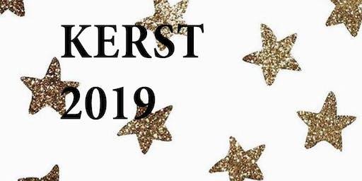 LEEF! Kerstnachtdienst 2019 / Simply Jesus