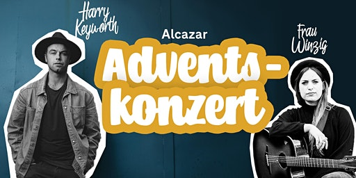 Adventskonzert im Alcazar
