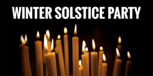 SASV Winter Solstice Party