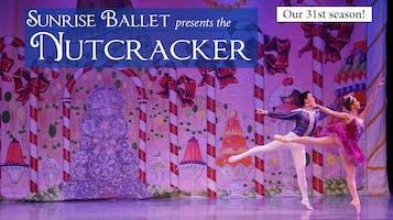 """Sunrise Ballet's """"The Nutcracker"""""""