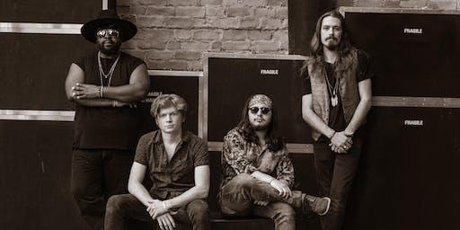 Magnolia Bayou Presents Black Sabbath At The Juke Joint