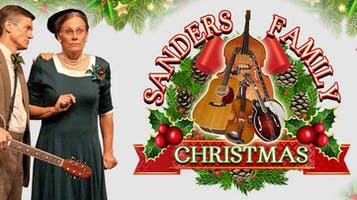 """Sanders Family Christmas"""