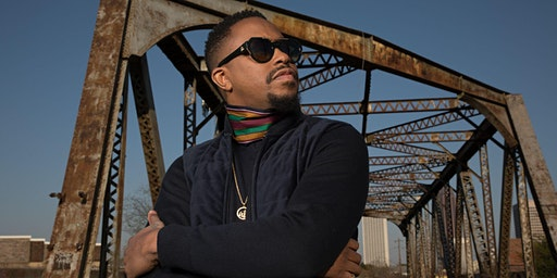 Raheem DeVaughn: Soul Party Series Concert + Party