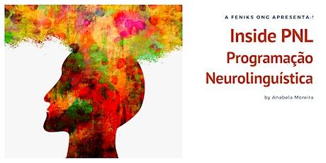 INSIDE PNL - Programação Neurolinguística bilhetes