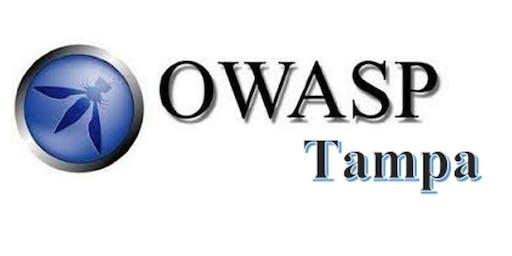 OWASP Tampa Day 2019