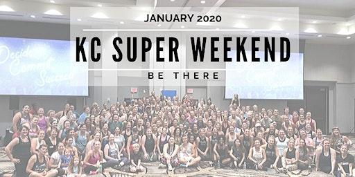 Team Beachbody Kansas City - January 11, 2020 Super Weekend