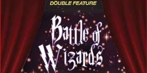 Battle of Wizards - LIVE Old-Time Radio Theatre Performance