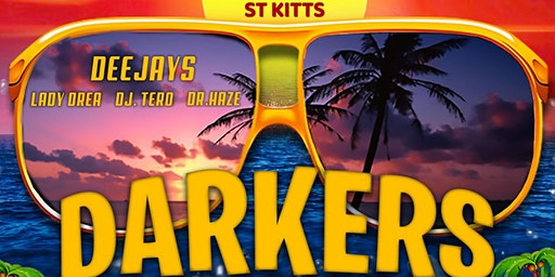 Darkers on the Water: St Kitts