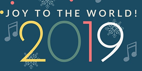 Joy To The World! 2019 tickets