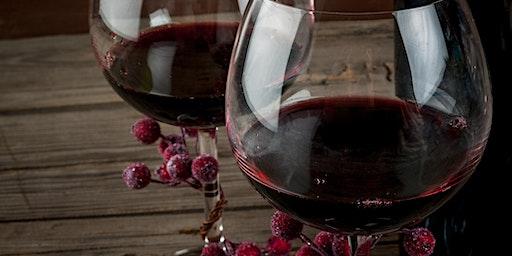 Winter Wine Class