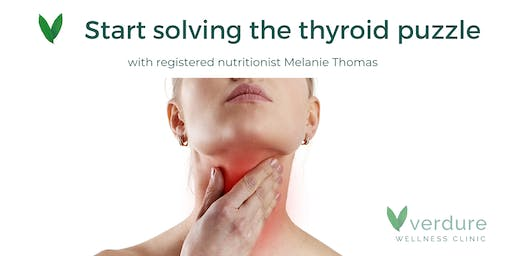 Start Solving the Thyroid Puzzle