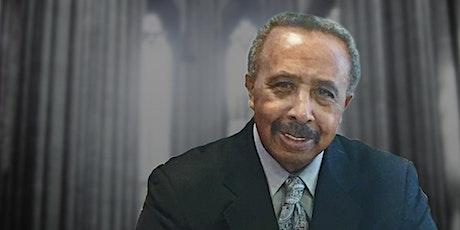 50th Pastoral Anniversary - Rev. Robert J. Perkins tickets