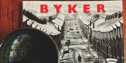 Byker - Today I Am With You