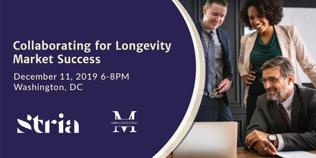 Collaborating for Longevity Market Success tickets