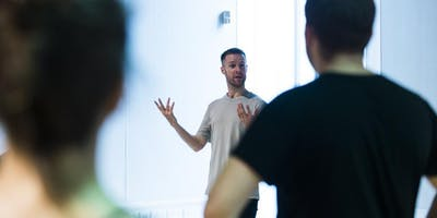 Acting: Working with Text - Evening Course (Mon/Wed) Summer Term 2020