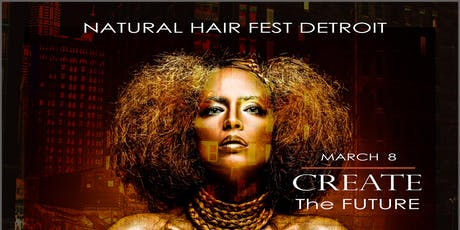 MULTI-CULTURAL HAIR SHOW DETROIT tickets