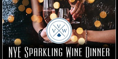 NYE Sparkling Wine Dinner
