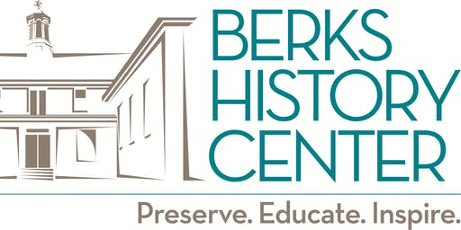 Berks History Center Holiday Boutique and Open House