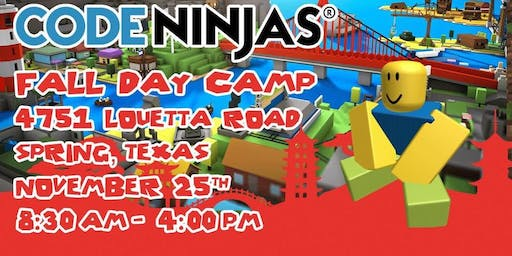 Roblox Day Camp
