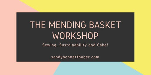 The Mending Basket